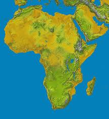 Afrika és a rádiózás