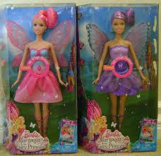 A Barbie baba a lsitavezető