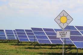 A napelem rendszerek előnyei