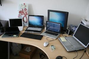 Komplett számítógép konfiguráció
