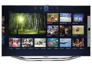 Olcsó Samsung Tv