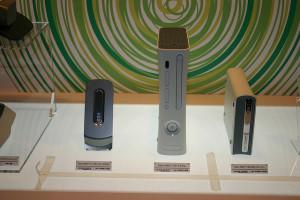 Xbox 360 Slim 250 Gb típusok