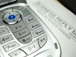 Akciós mobiltelefon