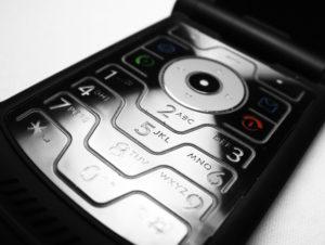 Mobiltelefon hitelre