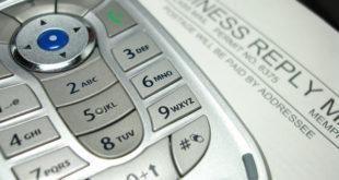 Mobiltelefon online