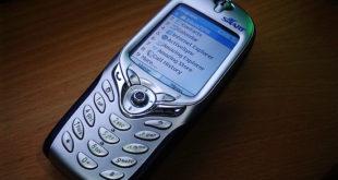 Sony Ericsson telefonok