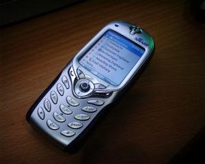Tesco mobiltelefon