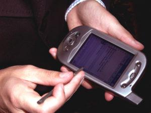 Mobiltelefon készülék