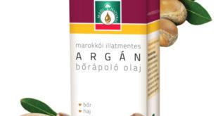Medinatural argán olaj
