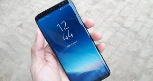 Samsung Galaxy okostelefon