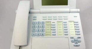 Avaya telefon