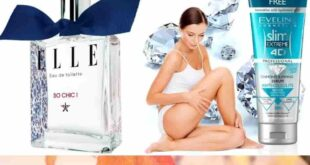 parfüm webshop